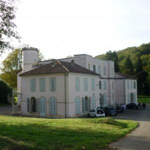 Château de NESCUS